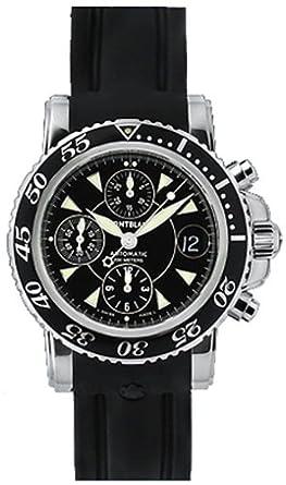 Montblanc Sport XXL Automatique chronographe Montre pour Homme 3274
