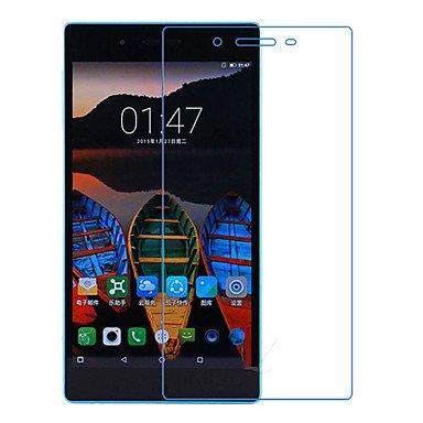 Colorcase Tempered Glass Screenguard for Lenovo Tab 3 730X  7.0 #34;     Transparent