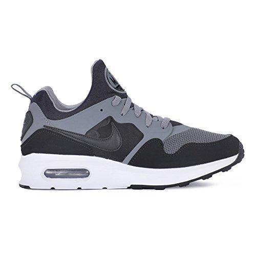 Nike Fermées Grey black Homme 876068 Coupe 009 white cool Grau rtwgrq7n0