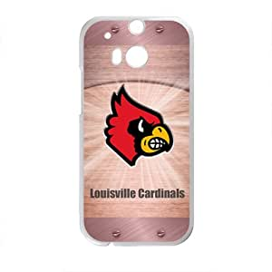 Louisville Gardinals Brand New And High Quality Hard Case Cover Protector For HTC M8