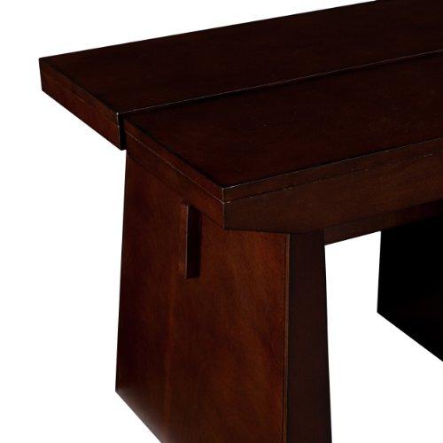 SEI Baltimore End/Side Table