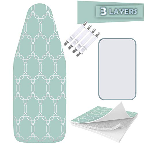 Balffor Silicone Wider Ironing