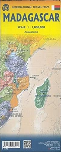 Madagascar 1:1 000 000 inclued Antananarivo inset ... on sherbro island map, mbabane map, monrovia map, niamey map, cairo map, asmara map, kampala map, malabo map, masoala national park map, lilongwe map, pretoria map, casablanca map, harare map, kinshasa map, bujumbura map, maseru map, lagos map, dar es salaam map, johannesburg map, al hasakah map,