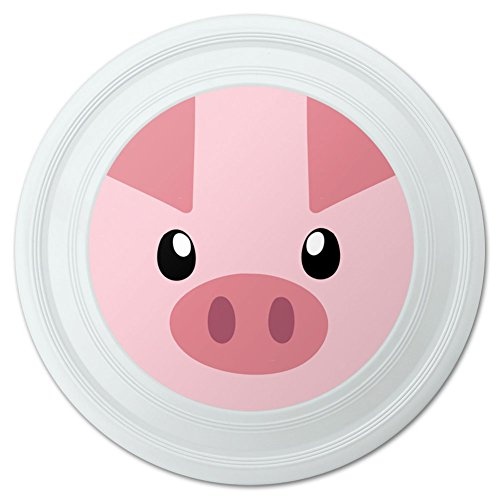 Pig Face Farm Animal Novelty 9