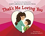 Best Random House Books for Young Readers Books For Baby Boys - That's Me Loving You Review