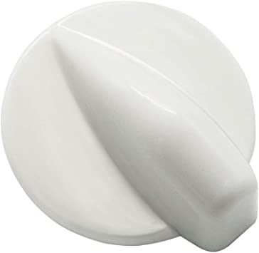 Replacement Whirlpool Dryer Knob Part # 8181859