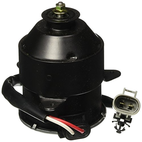 (TYC 630270 Toyota Camry Replacement Radiator Cooling Fan Motor)