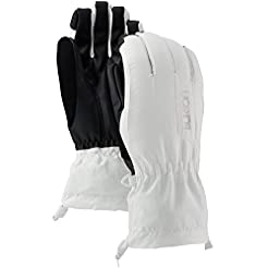 Burton Profile Glove Womens