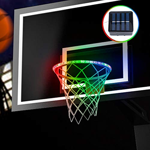 Gr8Ware Led Basketball Hoop