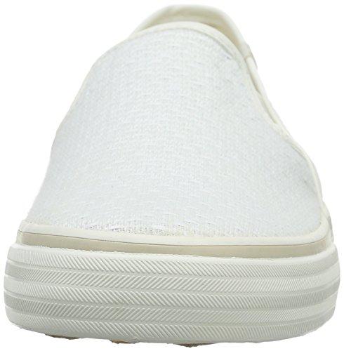 Keds Double Decker - Zapatillas Mujer Beige