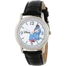 Disney Men's W000538 Eeyore Cardiff Watch