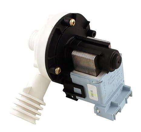 GE WD19X10015 Dishwasher Drain Pump on