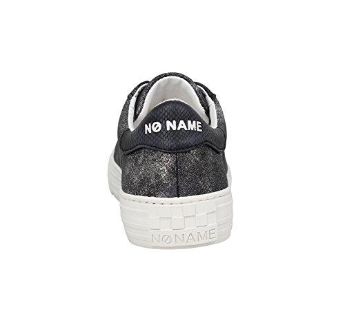 Black glow Sneaker NAME NO Noir Femme Arcade qXSvXPw