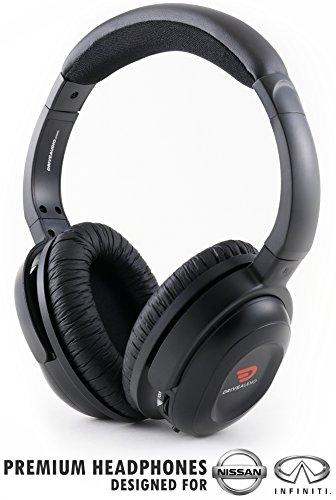nissan quest headphones - 2