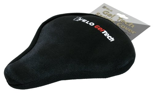 Velo Gel Tech Bicycle Seat Cover (Standard)