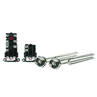 Water Heater Repair Kit - Plumber's Pack