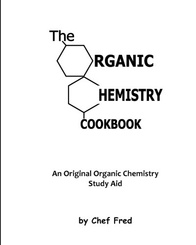 chemistry recipe - 1