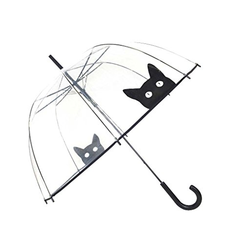 smati-stick-umbrella-dome-transparent-auto-open-for-women-and-kids-cat