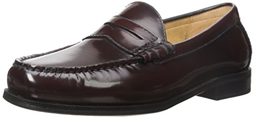 Cordovan Penny Loafer (G.H. Bass & Co. Men's Carmichael Penny Loafer, Cordovan, 10.5 M US)