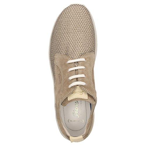 Sioux Herren Heimito-700-xl Sneaker Beige