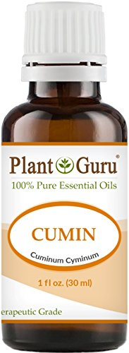Cumin Essential Oil 1 oz / 30 ml 100% Pure Undiluted Therapeutic Grade.