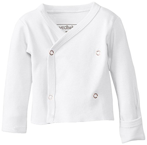 Lovedbaby Unisex Baby Newborn Organic Shirt