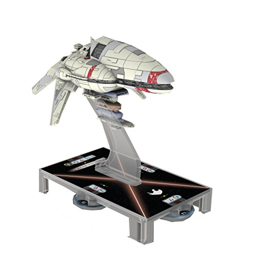 Giochi Uniti gu396Star Wars Armada: Frigate Assault Mark II Game with Miniature