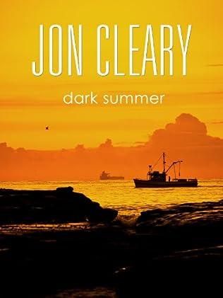 book cover of Dark Summer