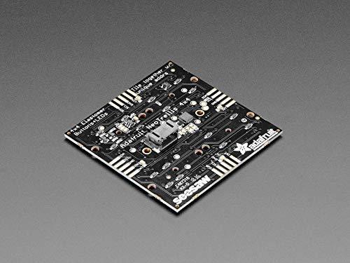 Adafruit NeoTrellis RGB Driver PCB for 4x4 Keypad (3954)
