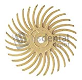 KEYSTONE - Coarse Habras Wheels Without Mandrel