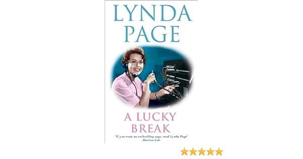 a lucky break page lynda