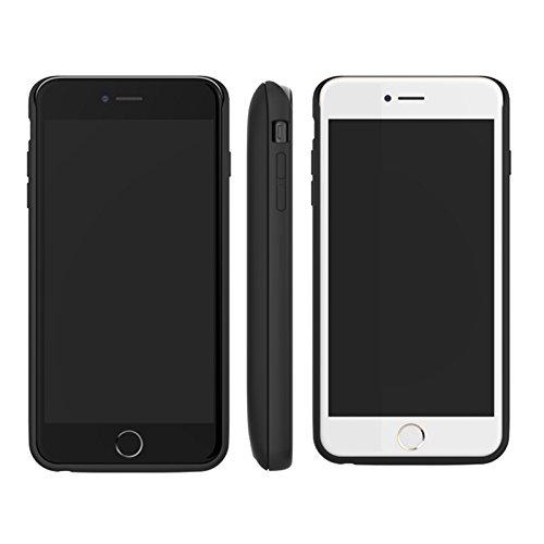 iPhone 6 Plus Battery Case  Portable Rechargeable External P