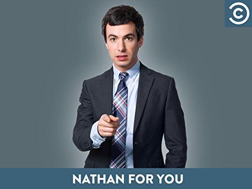 : Nathan For You Season 4