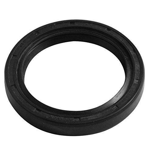 uxcell 35mm x 47mm x 7mm Metric Double Lipped Rotary Shaft Oil Seal TC