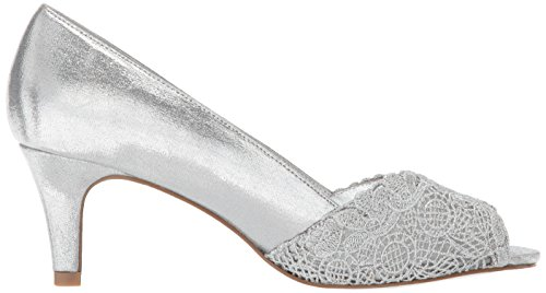 Pictures of Adrianna Papell Women's Jude Pump Gold Mosaic 9 M US 3