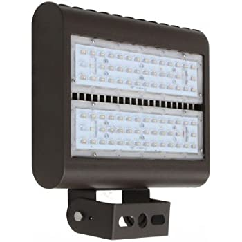 Amazon.com: Orbit lfl6 – 300 W-t Slim LED Flood Light w ...