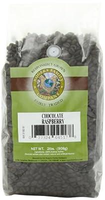 San Francisco Bay Coffee Whole Bean, Chocolate Raspberry, 32 Ounce