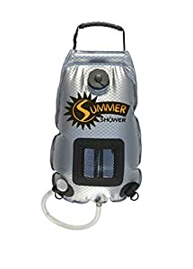 Advanced Elements Summer Solar Shower - 3 Gallon