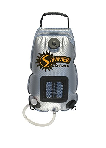 ADVANCED ELEMENTS (SS761 Summer Solar Shower - 3 Gallon by ADVANCED ELEMENTS