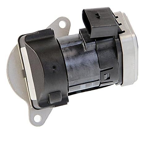 1x EGR valve including gasket MERCEDES BENZ C-CLASS W203+