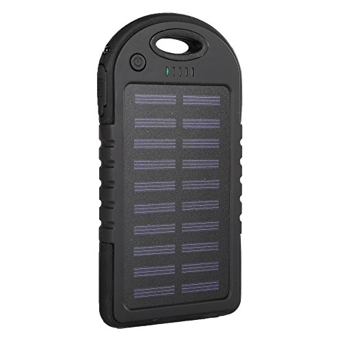 Window Solar Phone Charger - 7