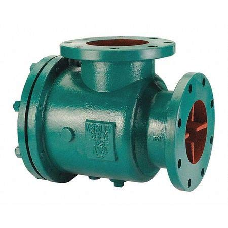 Suction Diffuser, Flanged, 3x2