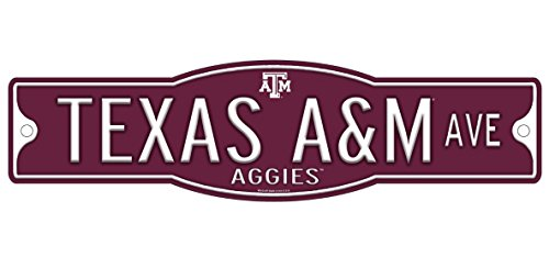 Texas A&M Aggies 4