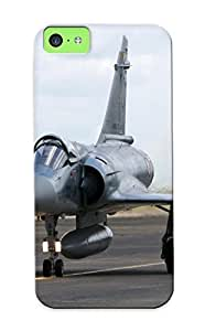 Lmf DIY phone caseNEWTpu Hard Case Premium iphone 5/5s Skin Case Cover(2000 Aircraft Army Aack Dassault Fighter Jet Military Mirage French ) For Christmas GiftLmf DIY phone case