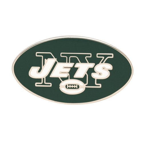 NFL New York Jets Collector Pin Clamshell ()