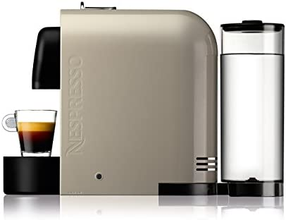 Nespresso - U Taupe (Gris Arena) Xn250Ap4 Krups - Cafetera ...