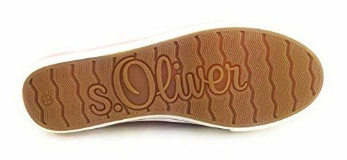 s.Oliver Da-Slipper Rot