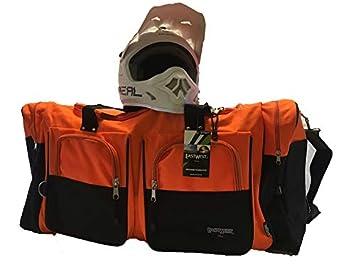 c0b3b43224e9 Large 35-inch Gear Bag for Motocross-Enduro-Snowmobile-Paintball ...