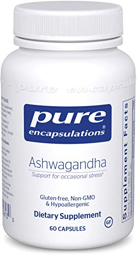 Pure Encapsulations - Ashwagandha