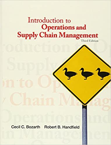 Introduction to operations and supply chain management 3rd introduction to operations and supply chain management 3rd edition 3rd edition fandeluxe Gallery